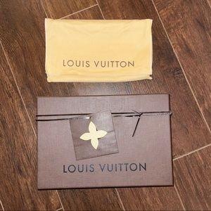 Louis Vuitton gift box set